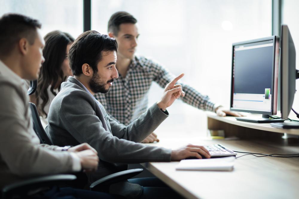 Πώς να διαλέξω το κατάλληλο λογισμικό για την επιχείρηση μου;