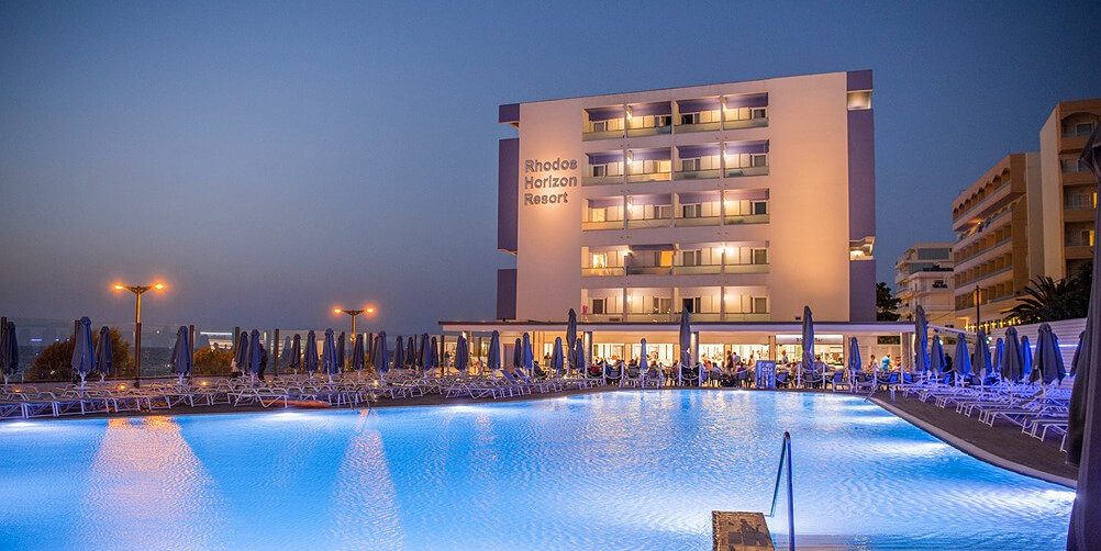 Rhodos Horizon Resort